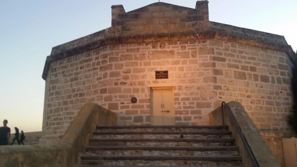 Roundhouse, Fremantle